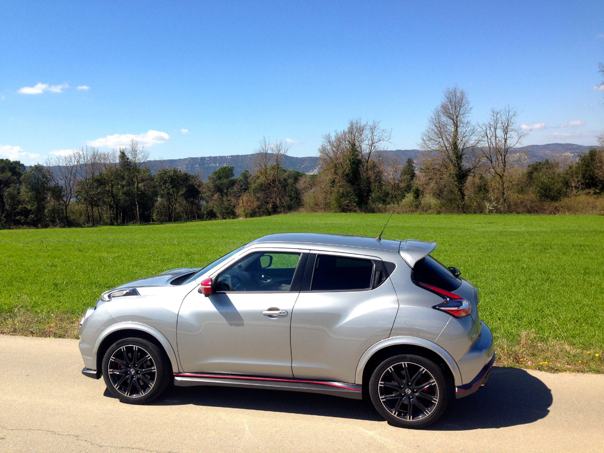 Nissan Juke NISMO RS 10