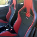 Nissan Juke NISMO RS 14