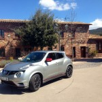 Nissan Juke NISMO RS 2