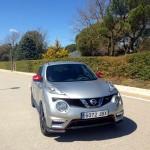 Nissan Juke NISMO RS 7