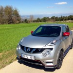 Nissan Juke NISMO RS 9