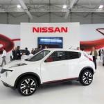 NissanSalonBCN20131