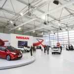 NissanSalonBCN20132
