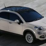 Fiat 500X 1